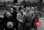Image of American publishers Reims France, 1945, second 37 stock footage video 65675073361