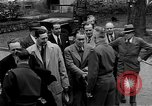 Image of American publishers Reims France, 1945, second 40 stock footage video 65675073361