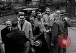 Image of American publishers Reims France, 1945, second 43 stock footage video 65675073361
