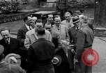 Image of American publishers Reims France, 1945, second 44 stock footage video 65675073361