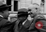 Image of American publishers Reims France, 1945, second 46 stock footage video 65675073361