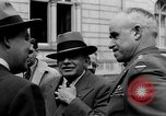 Image of American publishers Reims France, 1945, second 50 stock footage video 65675073361
