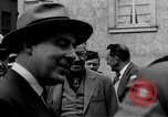 Image of American publishers Reims France, 1945, second 52 stock footage video 65675073361