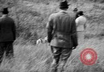 Image of English Springer Spaniels Verbank New York USA, 1935, second 46 stock footage video 65675073366