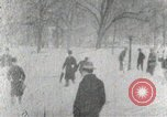 Image of blizzard United States USA, 1902, second 24 stock footage video 65675073367