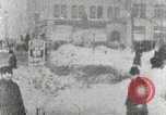 Image of blizzard United States USA, 1902, second 29 stock footage video 65675073367