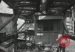 Image of railroad tunnel workers New York City USA, 1903, second 14 stock footage video 65675073370