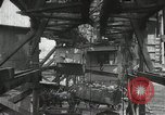 Image of railroad tunnel workers New York City USA, 1903, second 25 stock footage video 65675073370