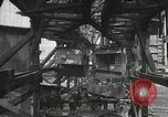 Image of railroad tunnel workers New York City USA, 1903, second 28 stock footage video 65675073370