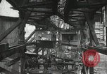 Image of railroad tunnel workers New York City USA, 1903, second 29 stock footage video 65675073370