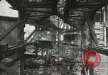 Image of railroad tunnel workers New York City USA, 1903, second 31 stock footage video 65675073370