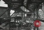 Image of railroad tunnel workers New York City USA, 1903, second 36 stock footage video 65675073370