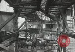 Image of railroad tunnel workers New York City USA, 1903, second 39 stock footage video 65675073370