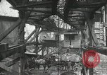 Image of railroad tunnel workers New York City USA, 1903, second 42 stock footage video 65675073370
