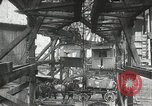 Image of railroad tunnel workers New York City USA, 1903, second 45 stock footage video 65675073370