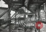 Image of railroad tunnel workers New York City USA, 1903, second 55 stock footage video 65675073370