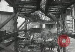 Image of railroad tunnel workers New York City USA, 1903, second 57 stock footage video 65675073370