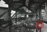 Image of railroad tunnel workers New York City USA, 1903, second 58 stock footage video 65675073370