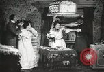 Image of film dramatization United States USA, 1902, second 11 stock footage video 65675073371