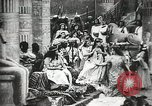 Image of Early film drama United States USA, 1902, second 9 stock footage video 65675073373