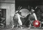 Image of Early film drama United States USA, 1902, second 13 stock footage video 65675073373