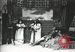 Image of Early film drama United States USA, 1902, second 28 stock footage video 65675073373