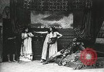 Image of Early film drama United States USA, 1902, second 29 stock footage video 65675073373