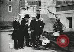 Image of thief abducts baby United States USA, 1905, second 24 stock footage video 65675073377