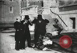 Image of thief abducts baby United States USA, 1905, second 25 stock footage video 65675073377