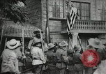 Image of American soldiers United States USA, 1904, second 16 stock footage video 65675073378