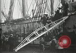 Image of Shipwreck survivors United States USA, 1902, second 6 stock footage video 65675073388