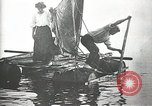 Image of Shipwreck survivors United States USA, 1902, second 15 stock footage video 65675073388