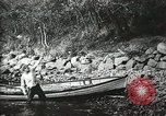 Image of Shipwreck survivors United States USA, 1902, second 25 stock footage video 65675073388