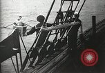 Image of Shipwreck survivors United States USA, 1902, second 37 stock footage video 65675073388
