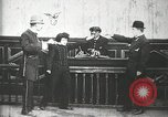 Image of Criminals brought to justice United States USA, 1902, second 20 stock footage video 65675073394