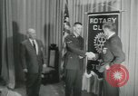 Image of Phillip Clark Texas United States USA, 1964, second 47 stock footage video 65675073403