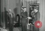 Image of Phillip Clark Texas United States USA, 1964, second 49 stock footage video 65675073403