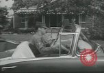 Image of Reserve airmen South Carolina United States USA, 1964, second 10 stock footage video 65675073404