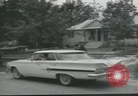 Image of Reserve airmen South Carolina United States USA, 1964, second 22 stock footage video 65675073404