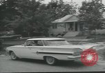 Image of Reserve airmen South Carolina United States USA, 1964, second 23 stock footage video 65675073404