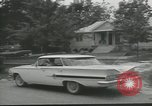 Image of Reserve airmen South Carolina United States USA, 1964, second 24 stock footage video 65675073404