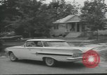 Image of Reserve airmen South Carolina United States USA, 1964, second 25 stock footage video 65675073404