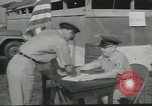 Image of Reserve airmen South Carolina United States USA, 1964, second 48 stock footage video 65675073404