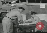 Image of Reserve airmen South Carolina United States USA, 1964, second 49 stock footage video 65675073404