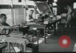 Image of Reserve airmen South Carolina United States USA, 1964, second 61 stock footage video 65675073404