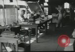 Image of Reserve airmen South Carolina United States USA, 1964, second 62 stock footage video 65675073404