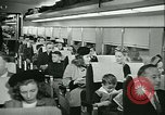 Image of passenger facilities United States USA, 1948, second 17 stock footage video 65675073412