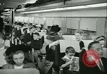 Image of passenger facilities United States USA, 1948, second 18 stock footage video 65675073412