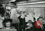 Image of passenger facilities United States USA, 1948, second 20 stock footage video 65675073412