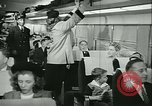 Image of passenger facilities United States USA, 1948, second 23 stock footage video 65675073412